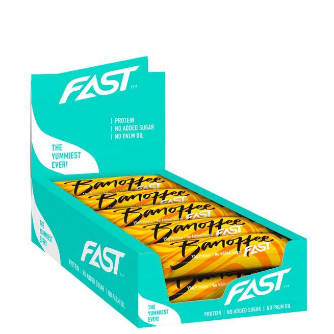 FAST Enjoyment Protein Bar, 45 g